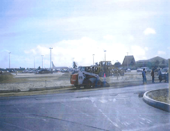 Owen Roberts International Airport
